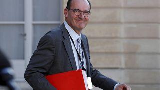 "Der ""perfekte Klon""? Macrons neuer Premier Jean Castex"