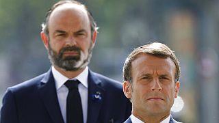 Präsidentschaftskandidat 2022? Wer ist Edouard Philippe