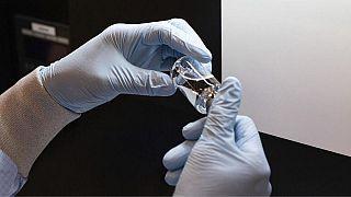 اتحادیه اروپا استفاده از داروی رمدسیویر را برای کرونا مجاز دانست