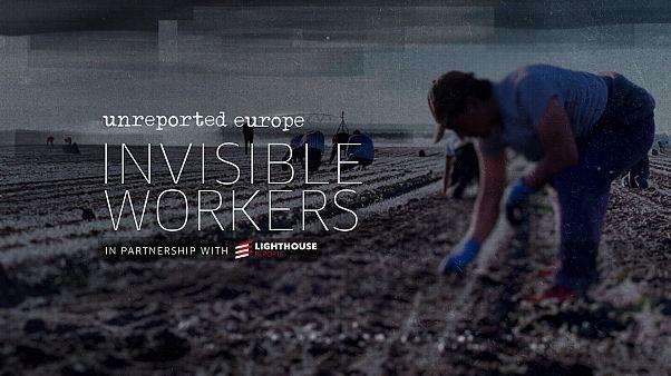 Trabajadores invisibles: la explotación laboral en los campos europeos