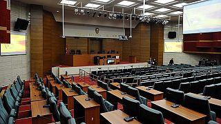 Büyükada davasında karar: Taner Kılıç 6 yıl 3 ay hapis cezasına çarptırıldı