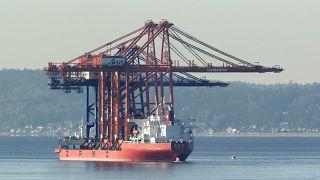 Komoly papírmunka vár a brit szállítókra az Ír-tengeren
