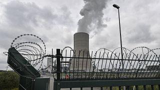 В Германии принят закон о поэтапном отказе от угля