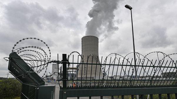Parlamento alemão aprova lei para abandono do carvão até 2038