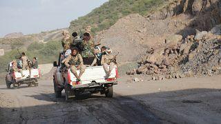 Yemen'deki iç savaş