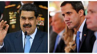 El disputado oro de Venezuela: ¿Por qué el Banco de Inglaterra ha dado las reservas a Guaidó?