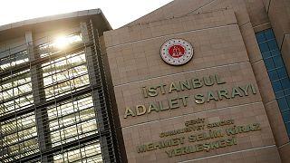 ترکیه دو مسئول پیشین عفو بینالملل را به زندان محکوم کرد