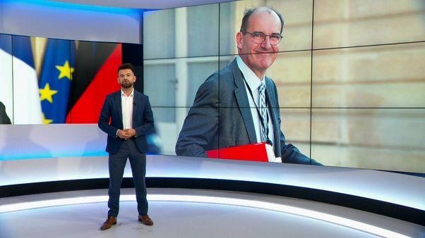"""Jean Castex à Matignon : """"Ce n'est pas le signe qu'on attendait"""", souligne un ex-député LREM"""