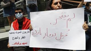 انتحار لبنانييَن بسبب الضائقة المعيشية يثير انتقادات واسعة للسلطات