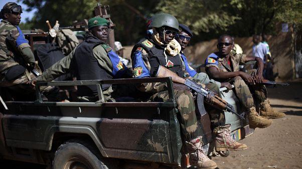 الجيش المالي: مقتل تسعة جنود في كمين في وسط البلاد