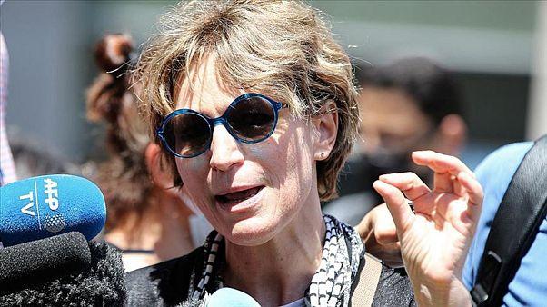 BM Kaşıkçı Raportörü Callamard: Türkiye'deki dava daha şeffaf ve adil