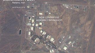 انفجار در تاسیسات هستهای نطنز؛ احتمال حمله سایبری قوت گرفت