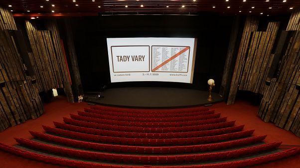 El Festival Internacional de Cine de Karlovy Vary se traslada a las salas