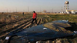 انتشار فایل صوتی درباره هواپیمای اوکراینی: «حریم هوایی را میبستیم حمله موشکی لو میرفت»
