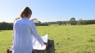 طرح قبرستان طبیعی برای بازسازی جنگل در استرالیا