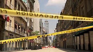 México es ya el quinto país del mundo en muertos por COVID 19 superando a Francia