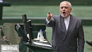ظریف خطاب به نمایندگان: از دعوای جناحی در حوزه سیاست خارجی ایران اجتناب کنید