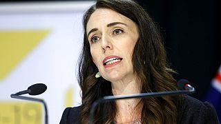 Yeni Zelanda Başbakanı Ardern seçim kampanyasına istihdam vaadiyle başladı; seçimler eylülde