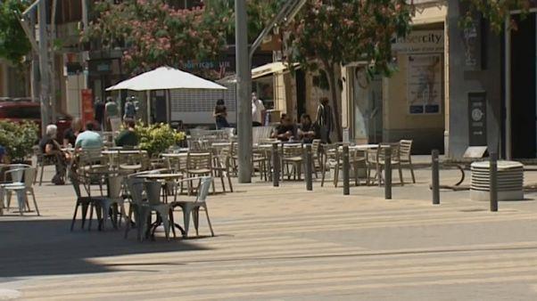 В Галисии изолировали 70 тыс человек