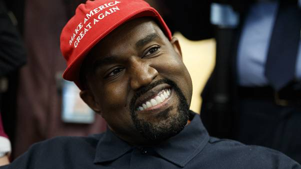 Kanye West says he will run for US president