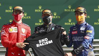 Bottas plein gaz, Hamilton pénalisé, la saison de F1 reprend sur les chapeaux de roue
