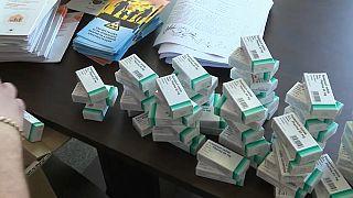 La Lituania distribuisce pillole di iodio per timore di incidenti al reattore di Astravyets