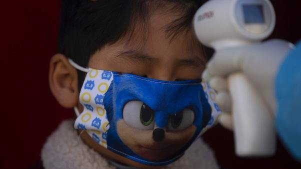 Koronavírus: újabb vesztegzár Spanyolországban