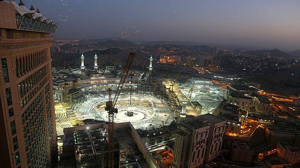 السعودية نيوز |      السعودية تعلن تفاصيل البروتوكول الصحي خلال موسم الحج .. ما أبرزها؟