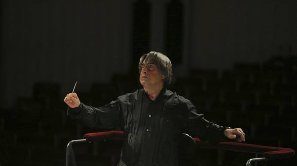 Для музыки, полагает маэстро, нет границ (фото из архива)