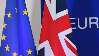 The UK and EU are trying to agree to a new trade deal before a December 31 deadline.