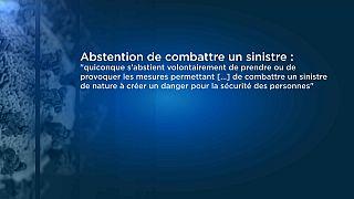 Vizsgálat indul a francia válságkezelő miniszterek ellen
