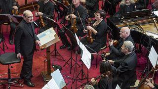 Addio a Ennio Morricone, storia della musica da film