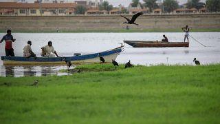 """تواصل اجتماعات مفاوضات سد النهضة ومصر تتحدث عن """"تعنت إثيوبي"""""""