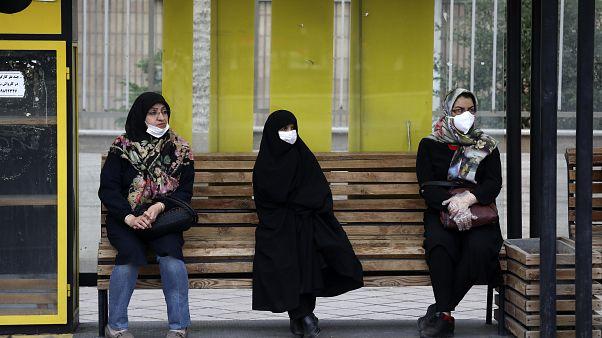 ۹ استان ایران در وضعیت قرمز؛ آمار قربانیان کرونا در پایتخت «بیسابقه» است