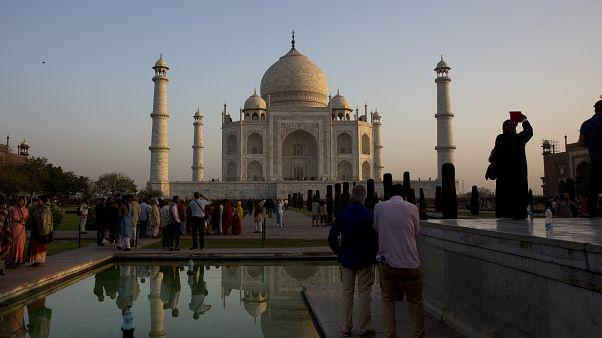 Ινδία- COVID-19: Τρίτη παγκοσμίως σε κρούσματα η χώρα