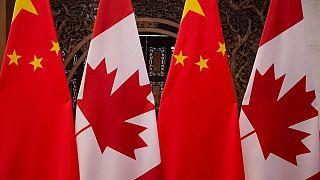 هشدار مجدد چین به دولت کانادا درباره هنگ کنگ؛ «مقابله به مثل میکنیم»