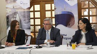 Προχωράει η ακτοπλοϊκή σύνδεση Κύπρου-Ελλάδας. Πόσο θα κοστίζουν τα εισιτήρια