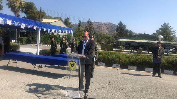 Κύπρος - ΥΠΑΜ: Η Τουρκία συνεχίζει την προκλητική και επιθετική της στάση εντός της κυπριακής ΑΟΖ