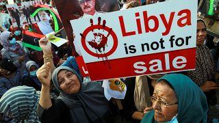 À l'est comme à l'ouest, la Libye subit des ingérences étrangères