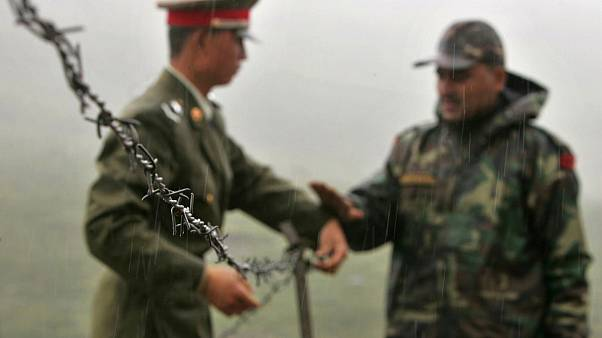 هند: نظامیان چینی از منطقه لداخ عقب نشینی کردند