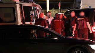 دو مرد روس به ظن قتل یک دگراندیش چچنی در اتریش بازداشت شدند