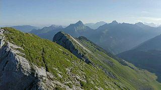 Xtrem trail