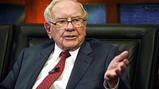 Warren Buffett újabb szenzációs üzlete