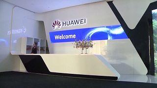 5G : de nouvelles difficultés pour Huawei en Europe
