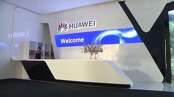 Restricciones en Francia para Huawei en el despliegue de las 5G