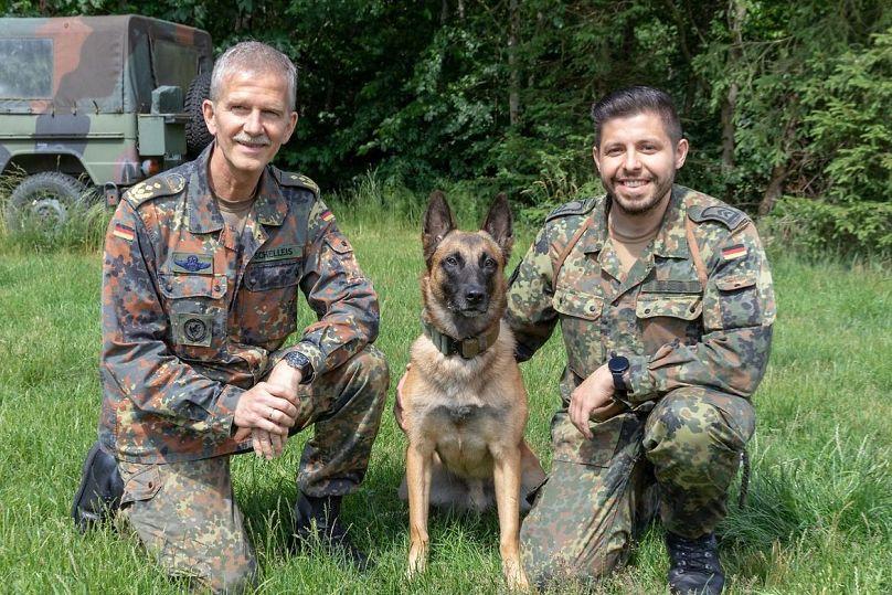 Bundeswehr / Roland Alpers
