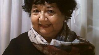 Dora Barrancos, historiadora, socióloga y militante feminista