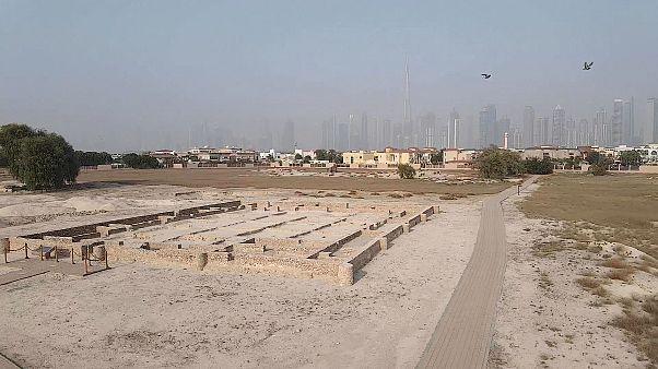 Dubaï, une ville riche de découvertes archéologiques mystérieuses