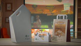 Биоразлагаемая упаковка: дешевле и экологичнее, но пока не везде