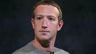 Sarkára állt a Facebook, nem szolgáltat adatot a kínai kormánynak
